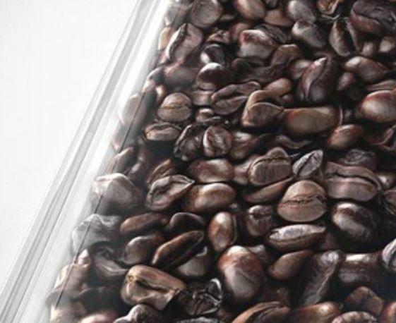 Automatický kávovar Melitta Solo Stříbrná systém extrakce aroma kapacita zásobníku kávu 8 káv