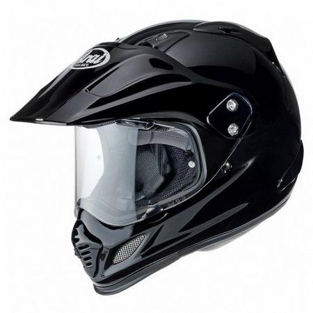 Arai motocyklová prilba  TOUR-X 4 Black vel.L (59-60cm)