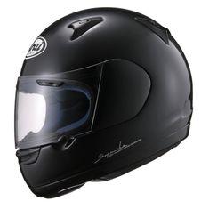 Arai ASTRO-LIGHT Pearl Black helma