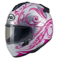 Arai motocyklová přilba  CHASER-X Style pink