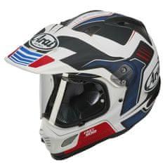 Arai enduro-moto přilba  TOUR-X 4 Vision red (matná)