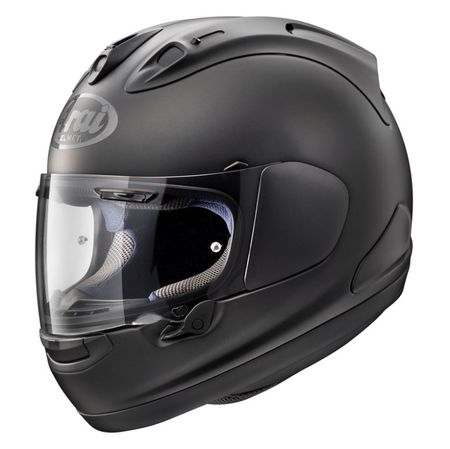 Arai moto prilba  RX-7V Frost black