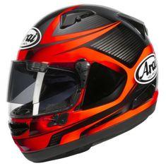 Arai motocyklová přilba  CHASER-X Tough red