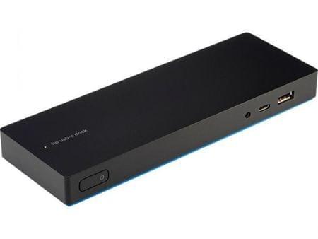HP priklopna postaja Elite G4 USB-C, 11 priključkov