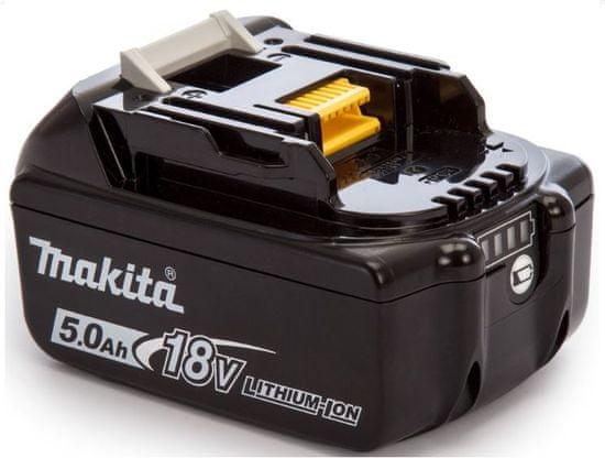 Makita baterija BL1850B Li-Ion, 18V, 5,0Ah (632F15-1)