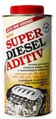 VIF Super Diesel Aditiv letný