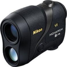 NIKON Monarch 7i VR lézeres távolságmérő