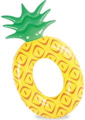 TM Toys Velký kruh ananas 154x87x24 cm