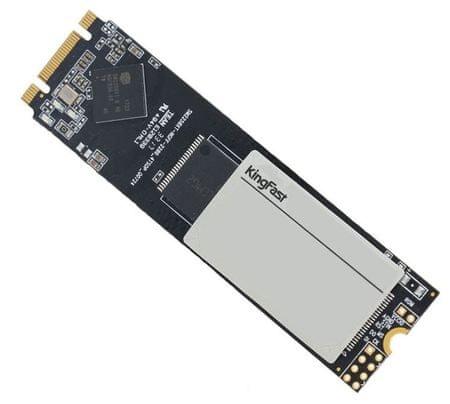 Kingfast SSD disk F9 240 GB, M.2 2280, SATA3