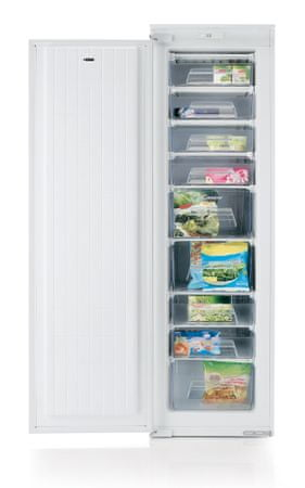 Candy zamrażarka szufladowa CFFO 3550 E/1