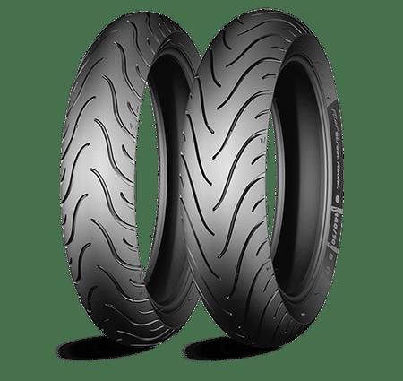 Michelin pnevmatika Pilot Street TL/TT 100/70R17 49S M/C