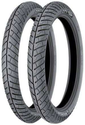 Michelin pnevmatika City Pro (R) TT 80/90R17 50S M/C RF