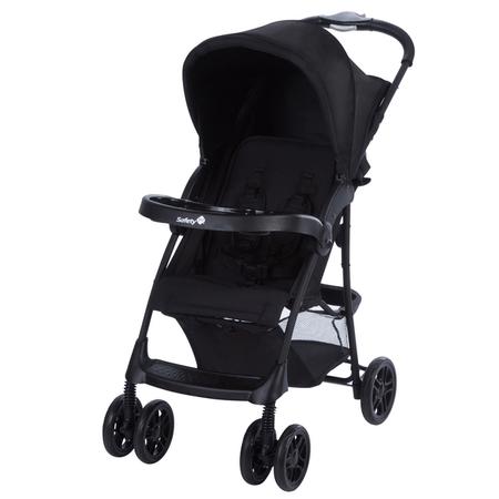 Safety 1st otroški voziček Taly, Full Black, črn