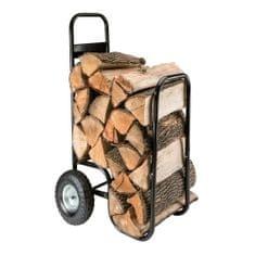 M.A.T Group wózek na drewno kominkowe