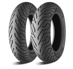 Michelin pnevmatika City Grip (F) TL 110/70R11 45L