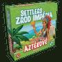 1 - REXhry Settlers: Zrod impéria - Aztékové