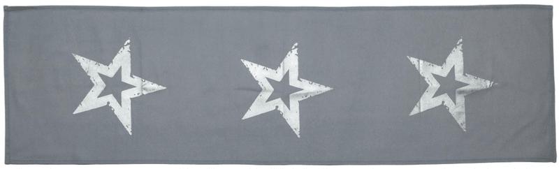 Toro Běhoun na stůl hvězdy