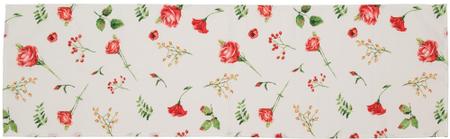 TORO Behúň na stôl ruže