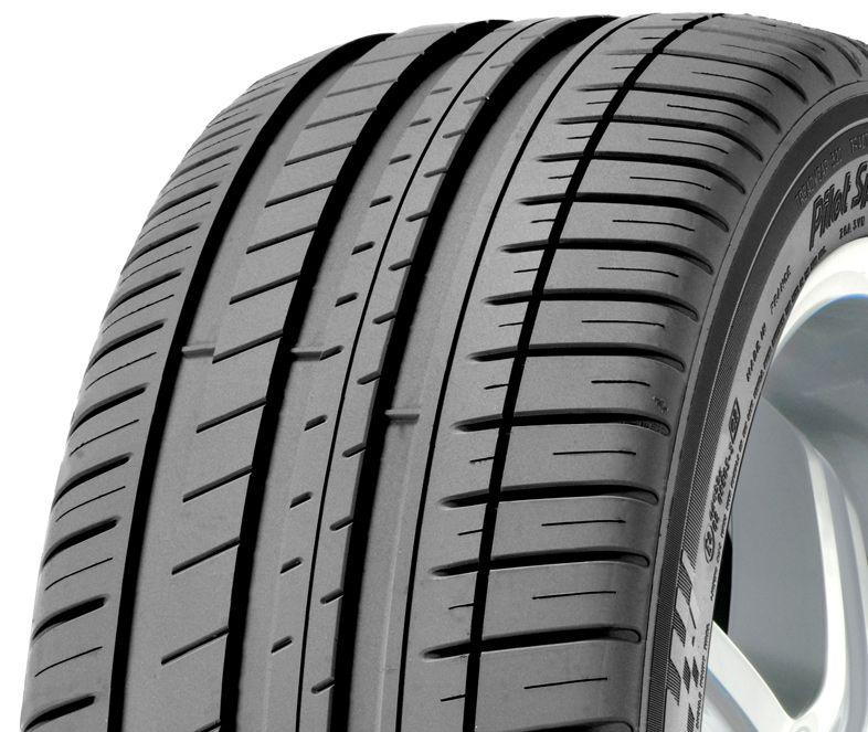 Michelin Michelin Pilot Sport 3 245/40 ZR18 97 Y letní