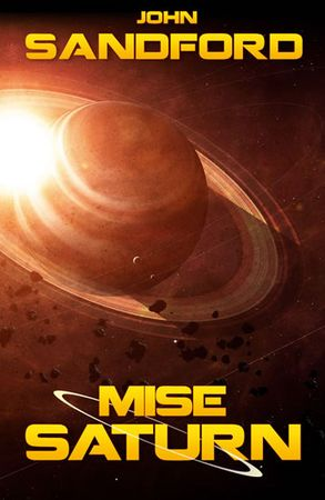 Sandford John: Mise Saturn
