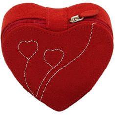 Friedrich Lederwaren Šperkovnice Corazón 20092-4