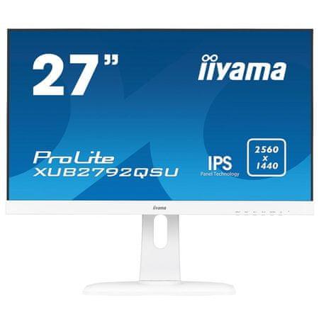 iiyama IPS monitor LH4282SB-B1