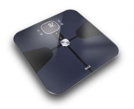 MAX digitalna osebna tehtnica MBS3101B