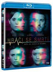Hráči se smrtí (2017)   - Blu-ray