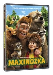 Maxinožka   - DVD