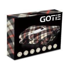 Gotie Koc elektryczny GOTIE GKE-150B