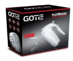 Gotie Mikser ręczny GOTIE GHM-350B