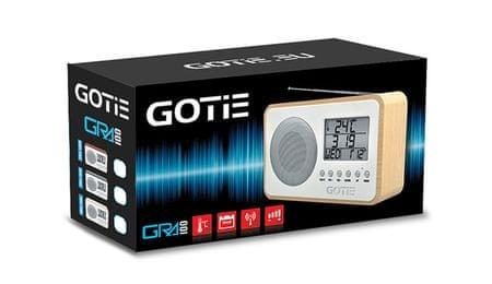 Gotie Radiobudzik GOTIE GRA-100H