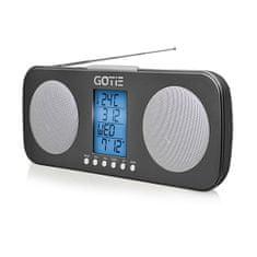 Gotie Radiobudzik GOTIE GRA-200C