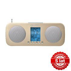 Gotie Radiobudzik GOTIE GRA-200Z