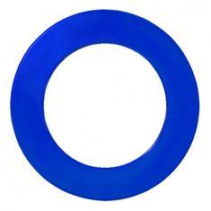 Bull's Surround - kruh kolem terče - modrý