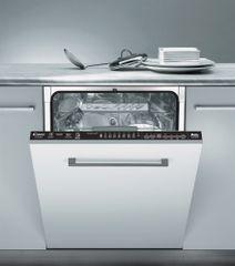 CANDY CDI 3DS52D Beépített mosogatógép