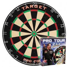 Target – darts Sisalový terč Pro Tour