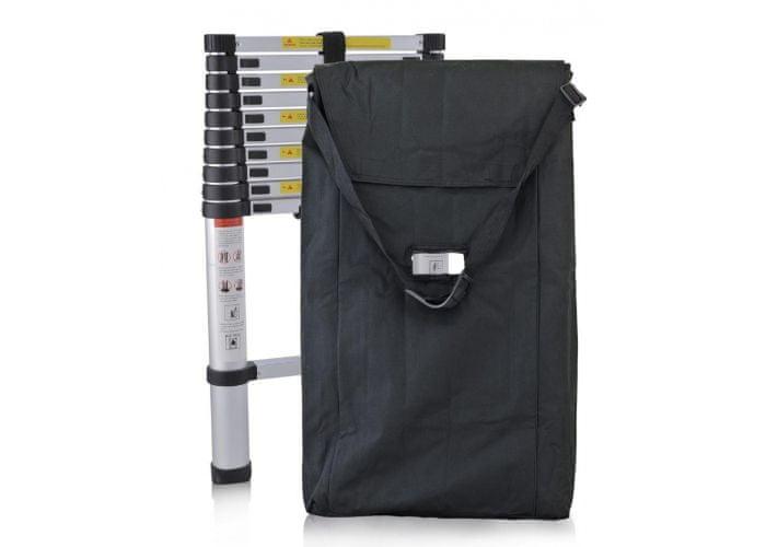 G21 Taška na teleskopický žebřík GA-11