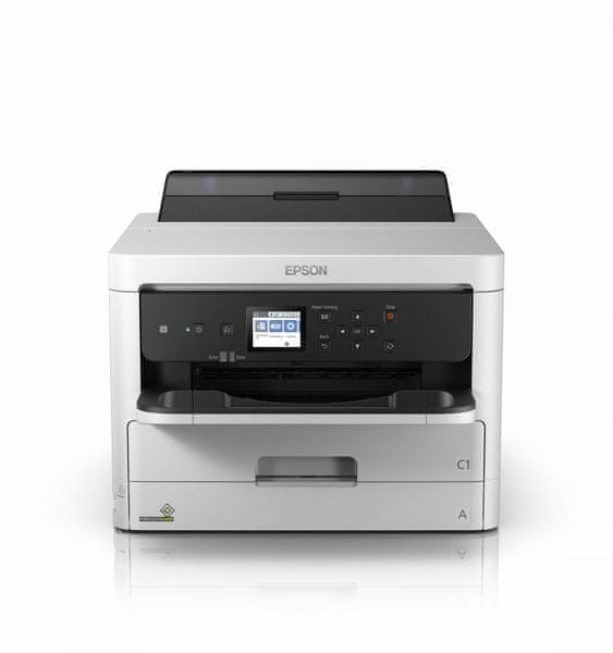 Epson WorkForce Pro WF-C5290DW (C11CG05401)