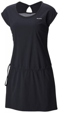 COLUMBIA Peak To Point Dress Black M