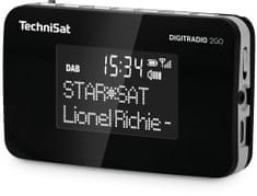 Technisat radio DIGITRADIO 2GO