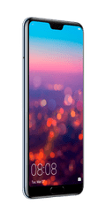 Huawei P20, Dual SIM, Midnight Blue, telefon