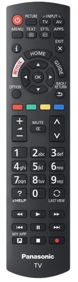 Panasonic televizor TX-24FS503E