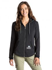 Roxy Hawser hoodie b J Anthracite
