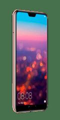 Huawei P20, Dual SIM, Pink Gold okostelefon