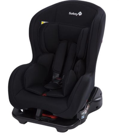 Safety 1st Sweet Safe, Full Black