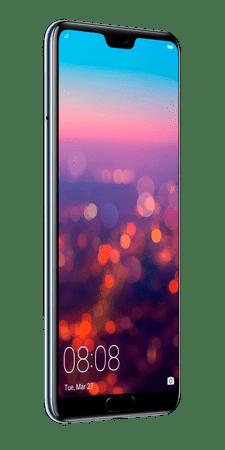 Huawei P20 Pro, Dual SIM, Midnight Blue okostelefon