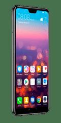 Huawei P20 Pro, Dual SIM, Black