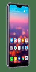 Huawei GSM telefon P20 Pro, vijoličen