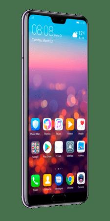 Huawei GSM telefon P20 Pro, ljubičasti